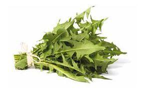 SkinnyFit detox with dandelion leaf