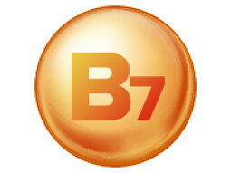 Biotin vitamin b7 benefits