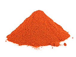 Cayenne fruit powder muscle pain