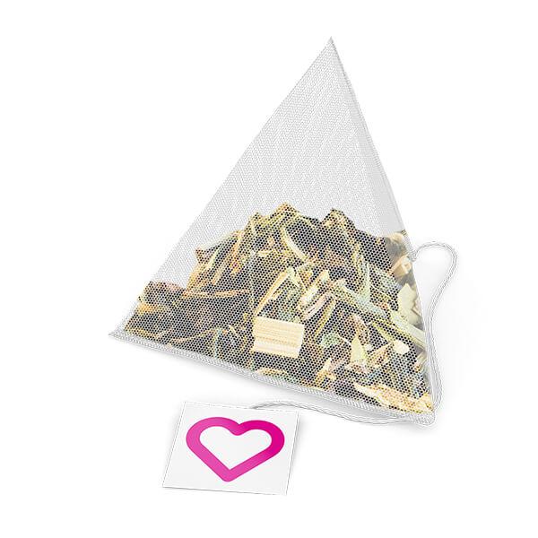 SkinnyFit detox fat burning tea bags
