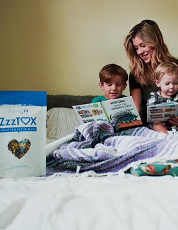 ZzzTox Testimonial