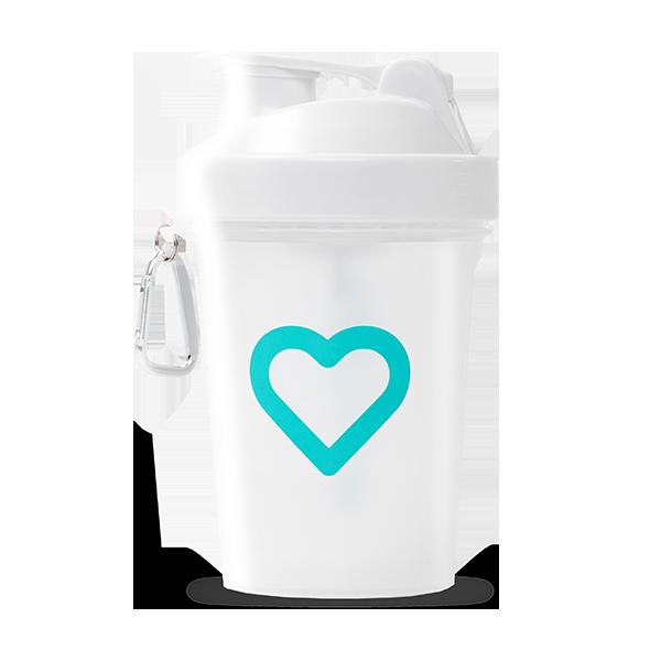 SkinnyFit Super Shaker