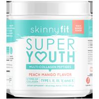 Super Youth Peach Mango