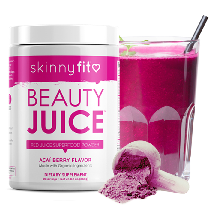 SkinnyFit Beauty Juice