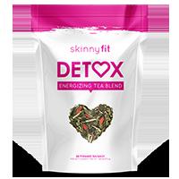 SkinnyFit Detox Tea
