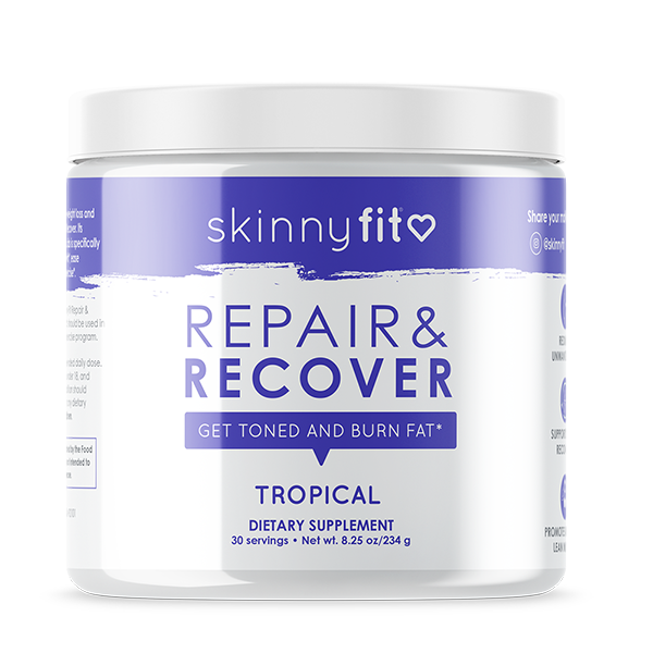 SkinnyFit Repair and Recover