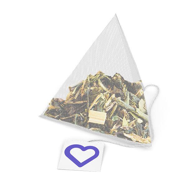 SkinnyFit detox nighttime detox tea bag