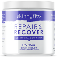 Repair & Recover