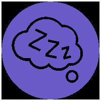 Better Rest & Deeper Sleep